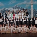2012 Sound of Music Production