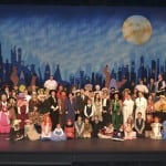 Mary Poppins Cast