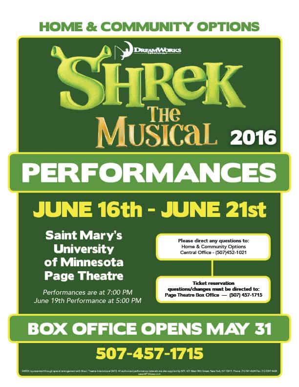 Shrek_Performances